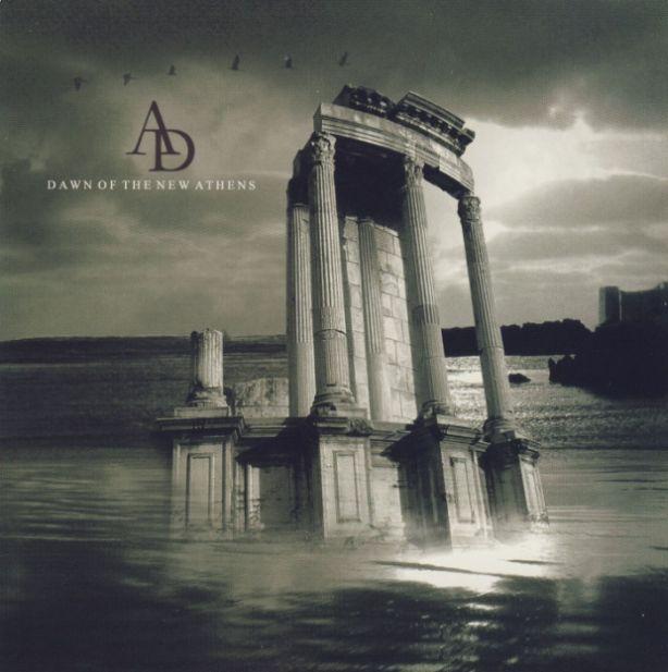 Aesma Daeva - Dawn of the New Athens