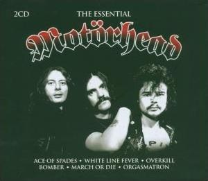 Motörhead - The Essential