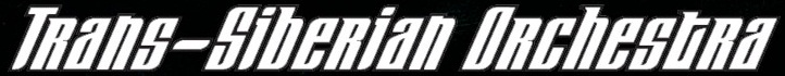 Trans-Siberian Orchestra - Logo