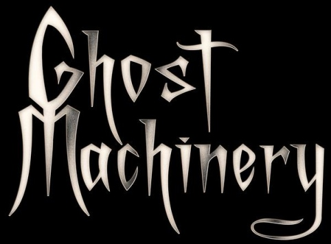 Ghost Machinery - Logo