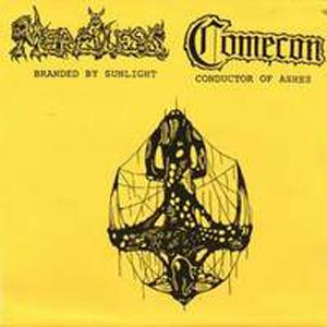 Merciless / Comecon - Merciless / Comecon
