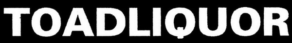 Toadliquor - Logo