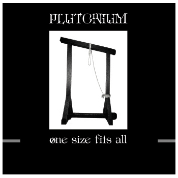 Plutonium - One Size Fits All