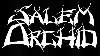 Salem Orchid - Logo