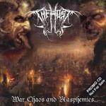 The Host - War, Chaos and Blasphemies...