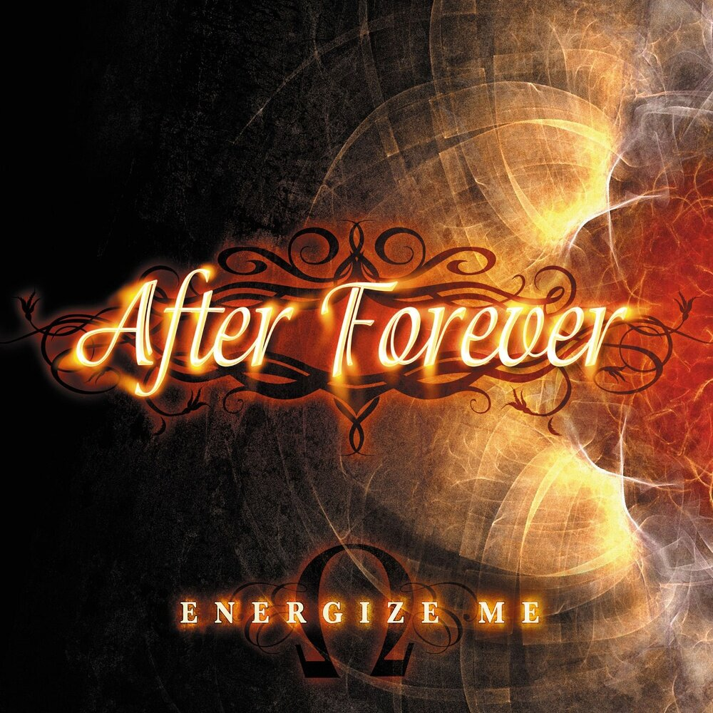 After Forever - Energize Me