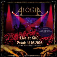 Alogia - Priče o vremenu i životu - Live at SKC