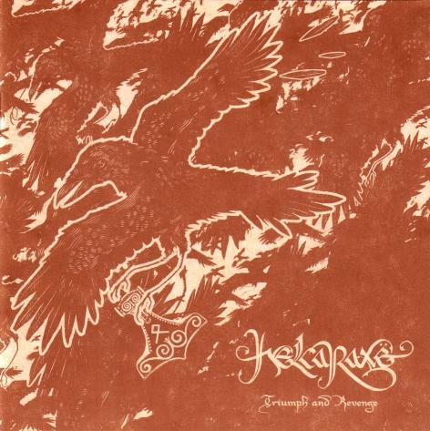 Helcaraxë - Triumph and Revenge