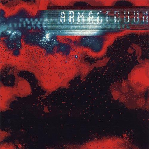 Armageddon - Crossing the Rubicon