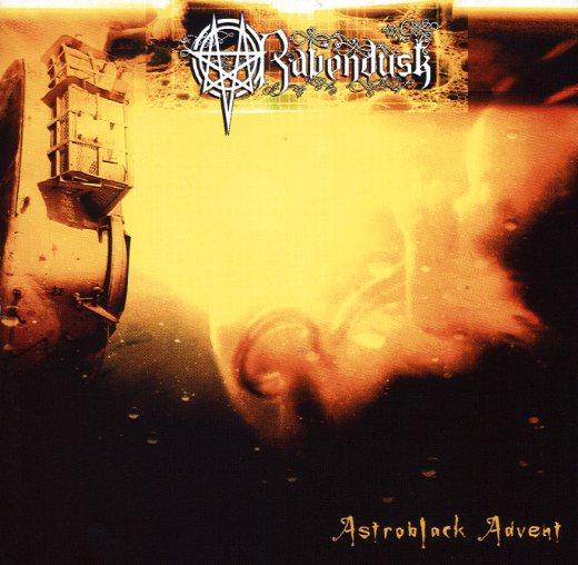 Ravendusk - Astroblack Advent