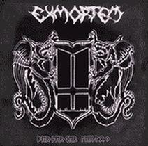 Exmortem - Berserker Legion