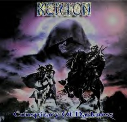 Kerion - Conspiracy of Darkness