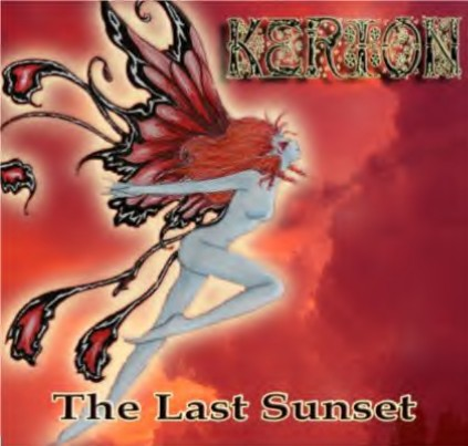 Kerion - The Last Sunset