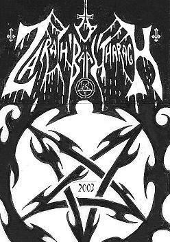 Zarach 'Baal' Tharagh - Demo 05