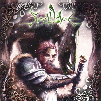 SpellBlast - Horns of Silence