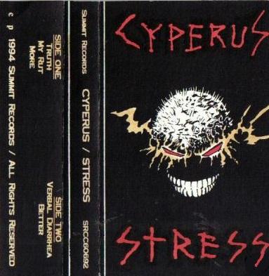 Cyperus - Stress