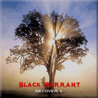 Black Warrant - Recover II