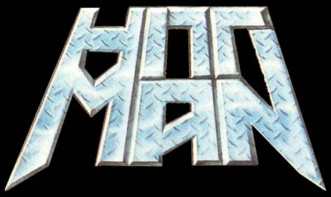 Hittman - Logo