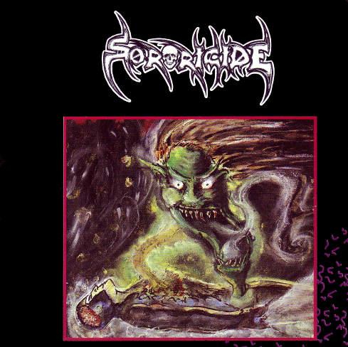 Sororicide - The Entity