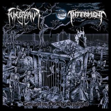 Funebrarum / Interment - Conjuration Of The Sepulchral (2007)