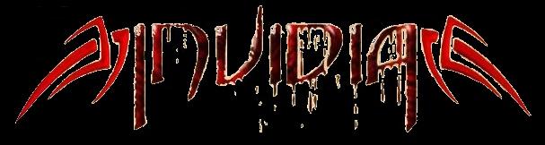 Invidia - Logo