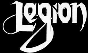 Legion - Logo