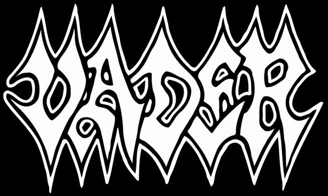 Vader - Logo
