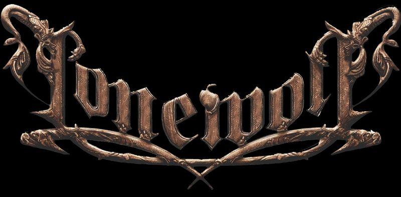 Lonewolf - Logo
