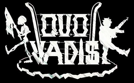 Quo Vadis - Logo