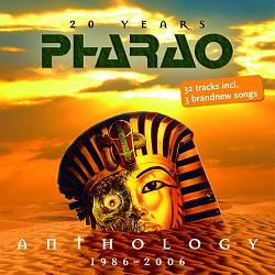 Pharao - Anthology (1986-2006)