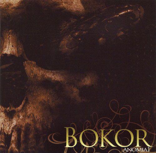 Bokor - Anomia1