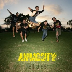 Animosity - Hellraiser