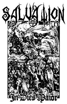 Salvation666 - In Dies Maior