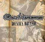 BackWardness - Devils Brand