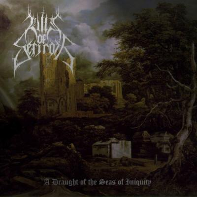Hills of Sefiroth - A Draught of the Seas of Iniquity