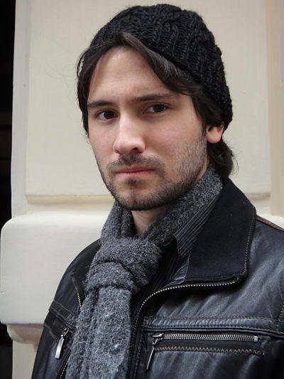 Andrés Felipe Murillo