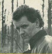 Spencer Holman