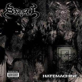 Baal - Hatemachine