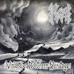 Fjörd - Vinlandic Northern Heritage