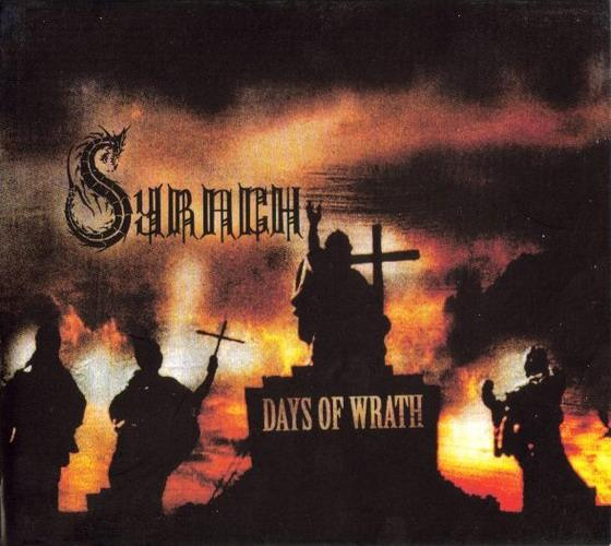 Syrach - Days of Wrath
