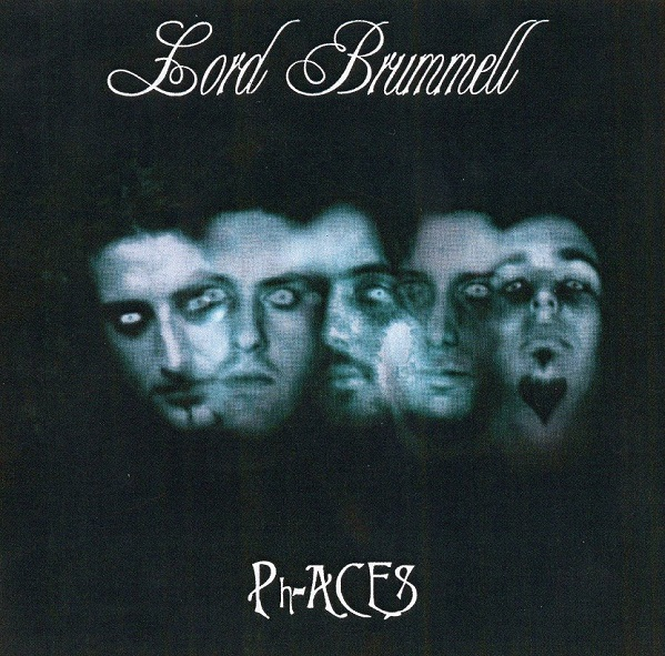 Lord Brummell - Ph-Aces
