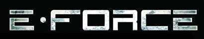 E-Force - Logo