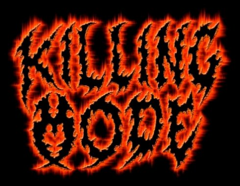 Killing Mode - Logo