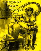 Zarach 'Baal' Tharagh - The Worst of Zarach 'Baal' Tharagh / Garotte