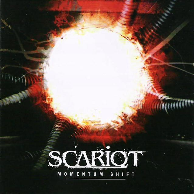 Scariot - Momentum Shift