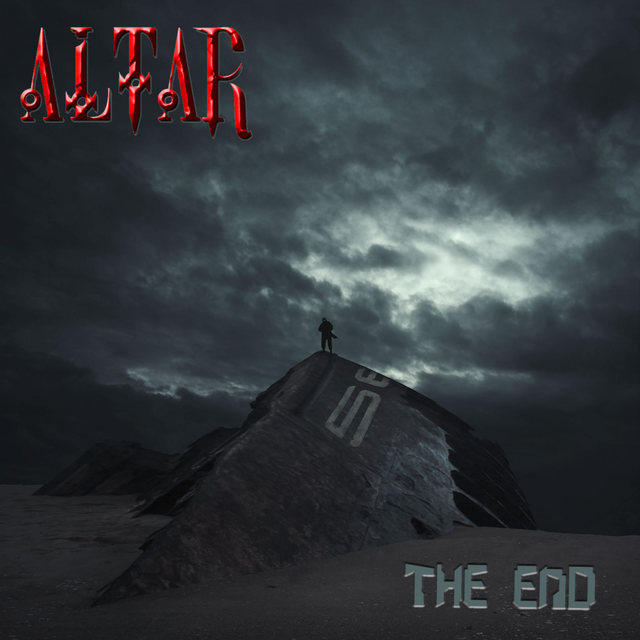 Altar - The End