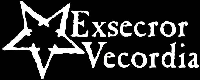 Exsecror Vecordia - Logo