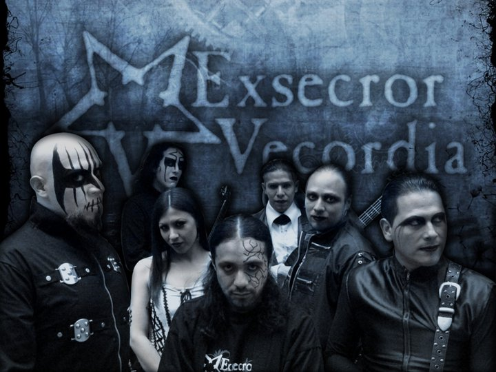 Exsecror Vecordia - Photo