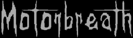 Motorbreath - Logo
