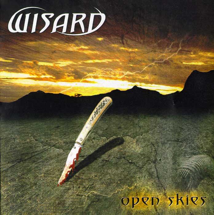Wisard - Open Skies